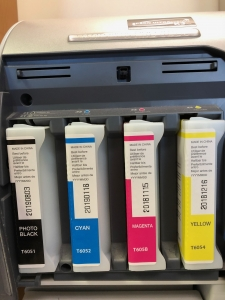 BinhammerPhotographs, printing