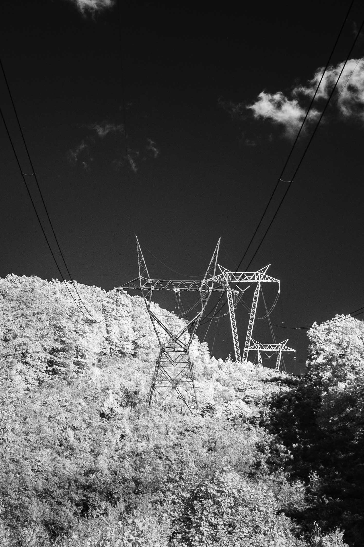 Binhammerphotographs Infrared